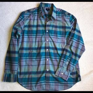 Like New J.Crew Button Down Shirt